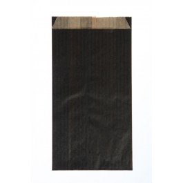 43a483285 Bolsa kraft verjurado negro 50g - Bolsas planas color - Bolsas de ...