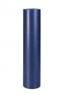 Bobina azul kraft verjurado 50gr