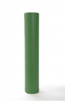 Bobina verde oscuro celulosa verjurada 50gr