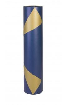 Bobina Doble Cara Oro/Azul 50g