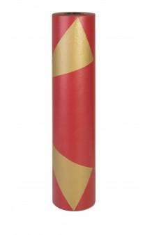 Bobina doble cara Oro/Roja 50g