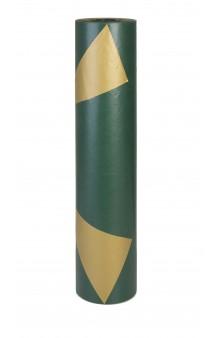 Bobina doble cara Oro/Verde 50g