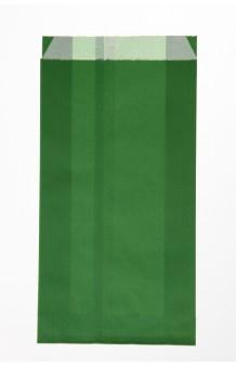Bolsa especial regalos navideños: verde