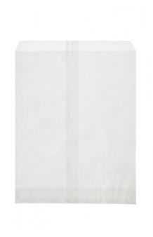 Bolsa blanca (tamaño regular) para scrapbooking