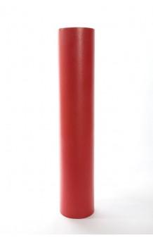 Bobina roja celulosa verjurada 50gr
