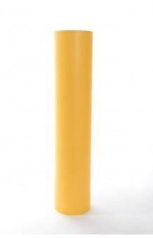 Bobina amarilla celulosa verjurada 50gr