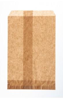 Bolsa kraft verjurado 35gr (color natural)