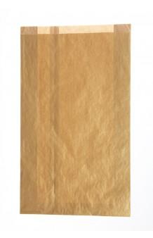 Bolsa celulosa metalizada oro