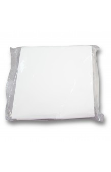 Servilleta Tisú Blanca 40x40 cm 2 capas (16,5g/m2)-1200 u