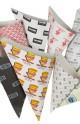Bolsas de punta personalizadas